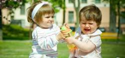 parenting,socializing toddlers,play groups,children conflict resolution,toddlers communication,toddlers learn sharing