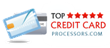 Ten Best Online Credit Card Processors Named by topcreditcardprocessors.com for July 2013