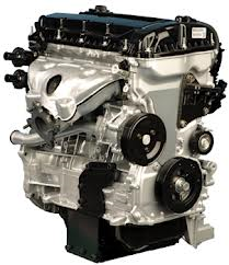 2008 Toyota Tacoma Engine