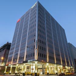 Homewood Suites and Hampton Inn & Suites Denver Downtown Convention Center Hotel