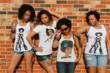 Urban Mosaics Releases New Organic T-shirt Line for the Summer