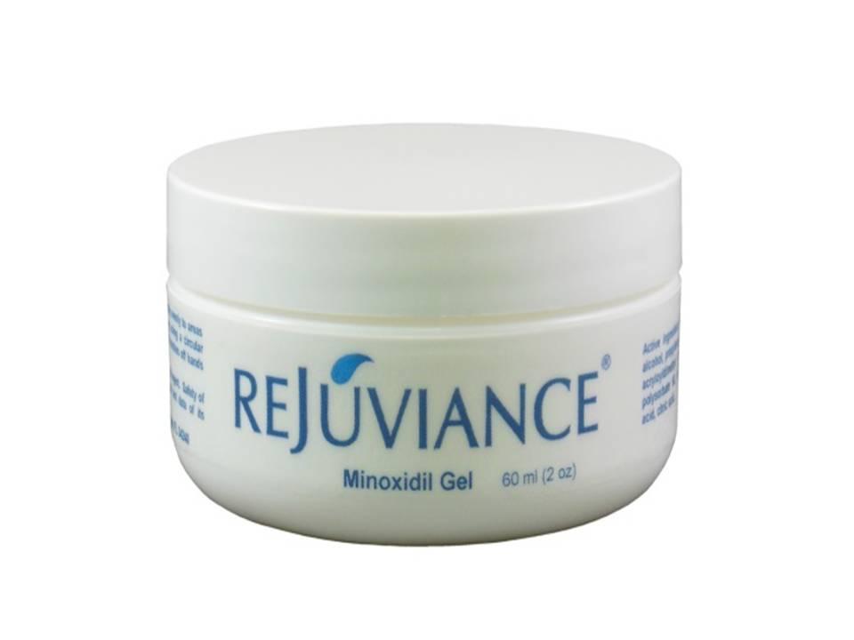 Rejuviance Introduces Minoxidil Gel