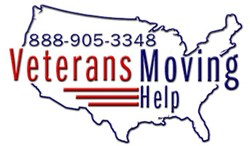 Veterans Moving Help