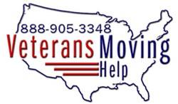 Veterans Moving Help