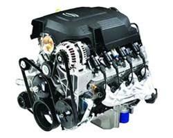 Biggest Chevy Engine