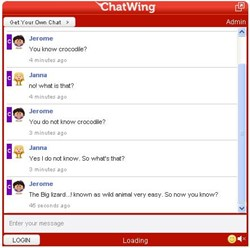 Boston Chat Rooms Online