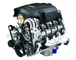 Motor for GMC Pickup Trucks