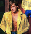 Young Model Kevin Sorbo