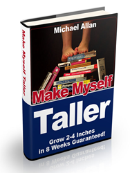 how to get taller review