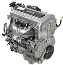 Chevy Malibu Engine