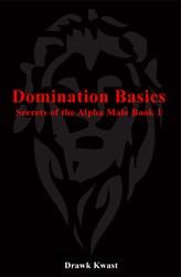 Domination Basics: Secrets of the Alpha Male Book 1