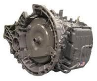 2003 Ford Taurus Transmission