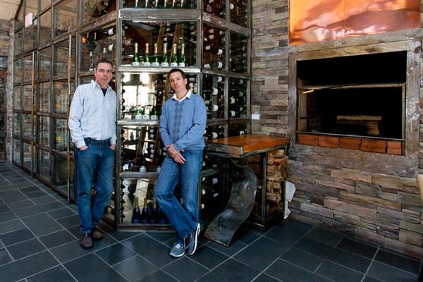 Wine Blog Features Interview With Jeff Gordon Nascar