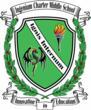 Ingenium Charter Middle School Crest