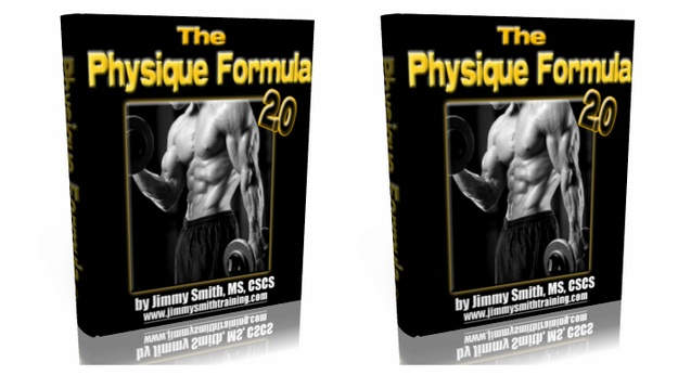 """Weight Loss Workouts   """"Physical Formula"""" Teaches People ..."""