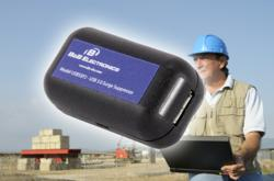 USB Sentinel protects equipment for field service technicians.