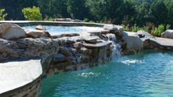 fiberglass pools, San Antonio