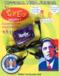 NSA Junior Spy Ear Lets Kids Snoop On Friends and Relatives