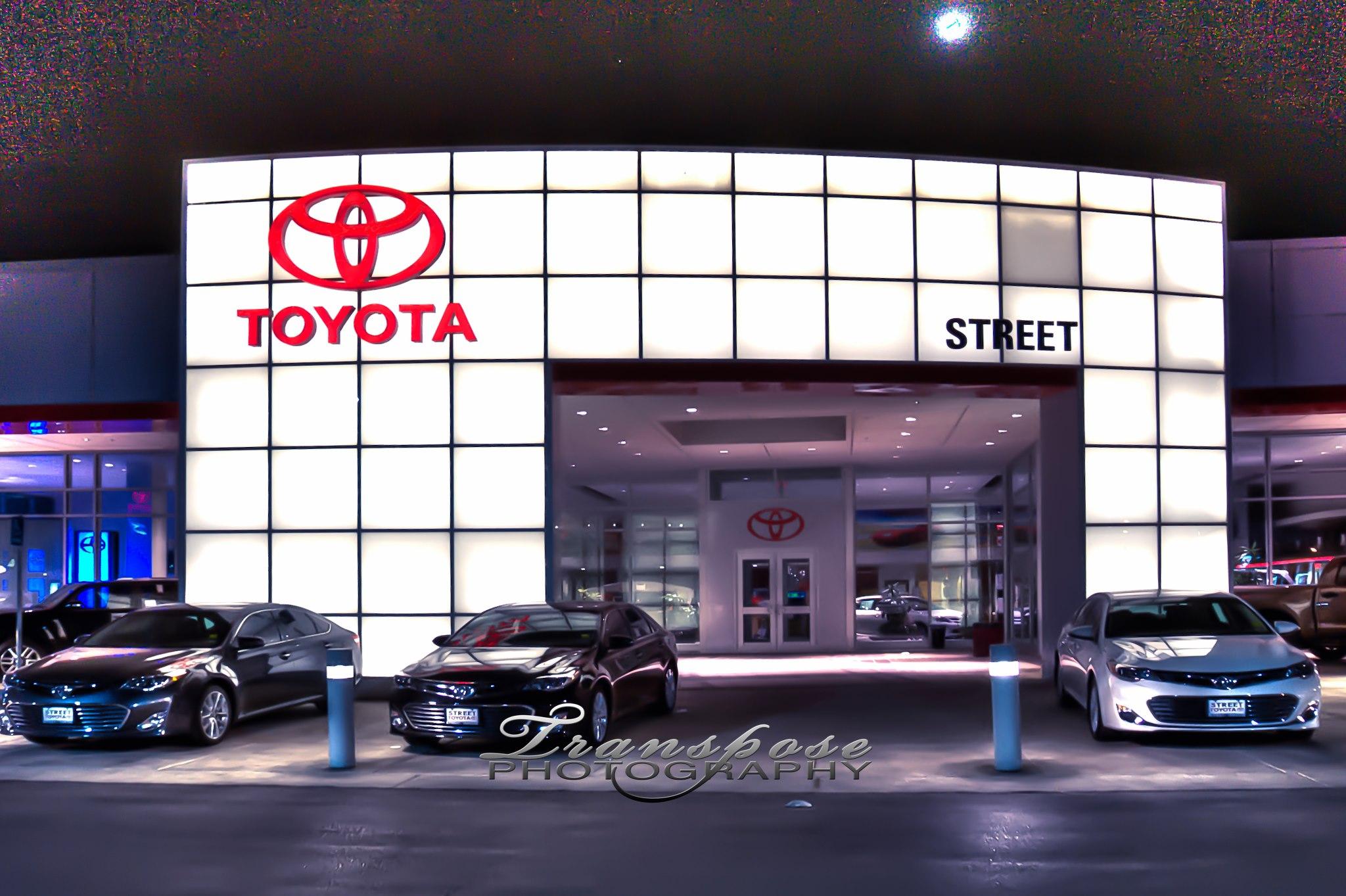 Street Toyota Announces Addition of Volkswagen