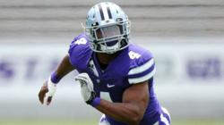 Rookie Arthur Brown at Kansas State