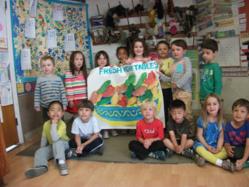 pre school, San Francisco