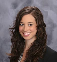 Meg Boushie appointed Salesforce.com/Marketing Administrator for Anderson & Vreeland, Inc.)