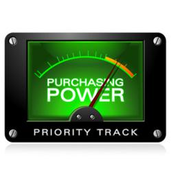 Source1 Purchasing Priority Track