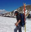 suunto ambit 2, john yarington, chief tester, montana ski day