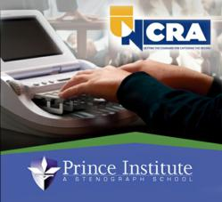 Prince Institute Court Reporting Certification