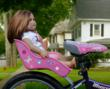 Ride Along Dolly® Earns Parent Tested Parent Approved (PTPA) Seal of Approval #1 Selling Bicycle Accessory on Amazon.com Receives Coveted Award