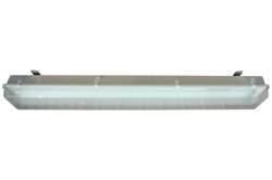 Explosion Proof LED Light Fixture with Corrosion Resistant Design