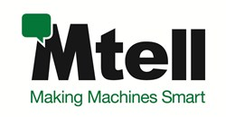 The new Mtell logo with tagline.