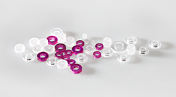 Synthetic Sapphire and Ruby Jewel Bearings