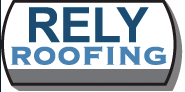 Rely Roofing logo