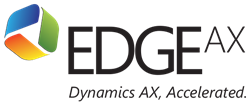 EdgeAX Dynamics AX, Accelerated.