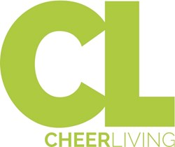 CheerLiving, a new quarterly cheerleading magazine is a division of Cheerleading Blog and sponsored by Chassé