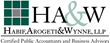 Habif, Arogeti & Wynne, LLP's Growth Strategy Yields Results in...