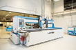 Water Jet Systems Manufacturer Jet Edge Exhibiting Latest Water Jet Cutting Technology at IMTS September 8-13