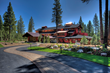 Martis Camp Family Barn