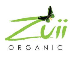 Zuii Certified Organic Makeup Logo