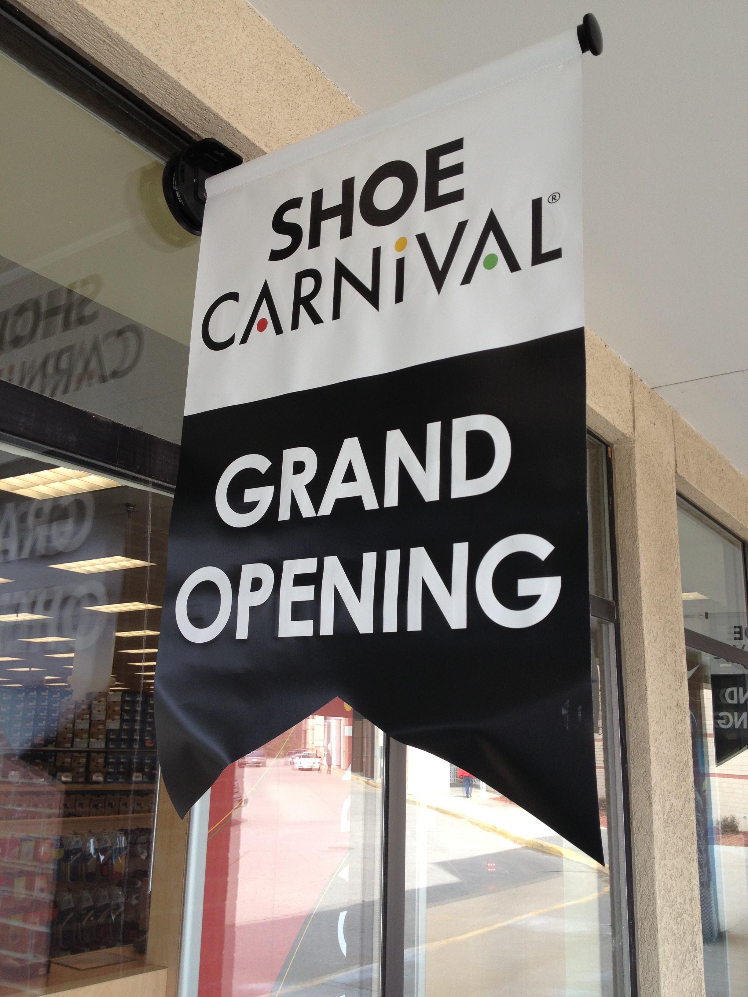 Family Footwear Retailer Shoe Carnival Announces 12 New