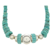 Turquoise Necklaces Find a Fan Base Online on New Website