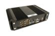 LPC-700F Fanless Mini PC - Rear View