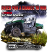 Rhino Linings Teams Up With Yamaha to Give Away a Custom Outfitted 2014 Viking