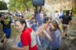 Get Wet and Wild in Las Vegas at the Sprinkler Sprint