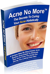 Acne No More by Mike Walen