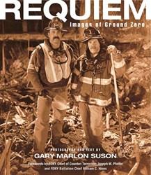 Gary Suson's Requiem: Images of Ground Zero (Barnes & Noble Books)