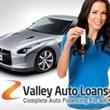 Bad Credit Car Loans Once Again 100% Accepted at ValleyAutoLoan.com