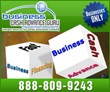 Business Cash Advance Guru Announces a New Nationwide Expanded...