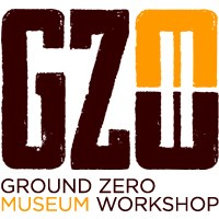 Ground Zero Museum Workshop Logo